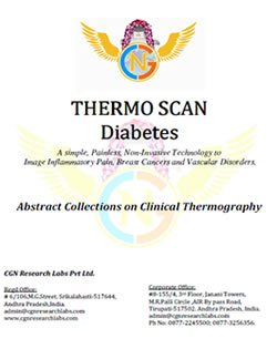 Clinical Abstracts of Thermography in Diabetes